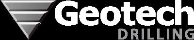 Geotech Drilling logo